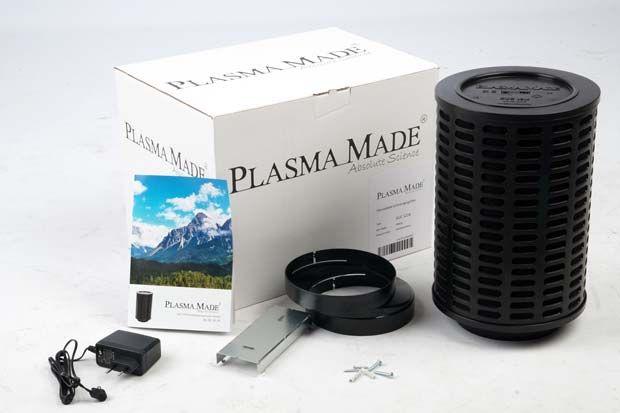 PlasmaMade filters voor een écht frisse lucht