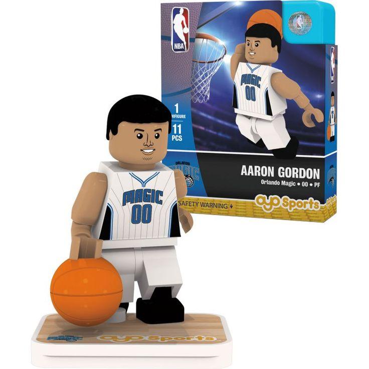 Oyo Orlando Magic Aaron Gordon Figurine, Team Houston