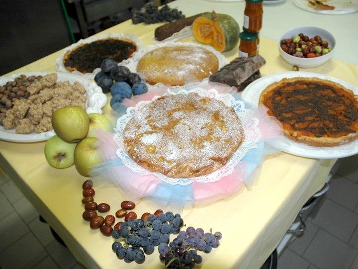 Agriturismo in Veneto - Badia Polesine - Agriturismo Le Clementine - I nostri dolci
