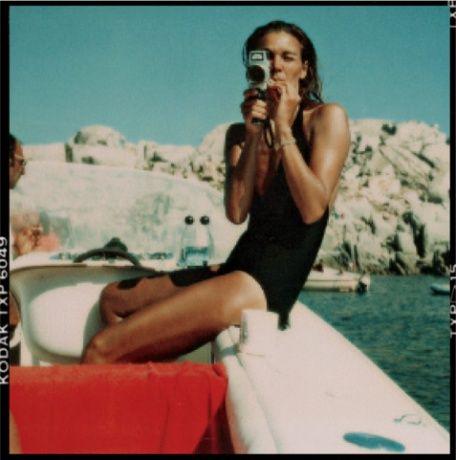Florinda Bolkan…One of the most beautiful Brazilian woman ever.