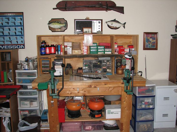 17005d1231120158 Lets See Your Reloading Bench Set Up Img