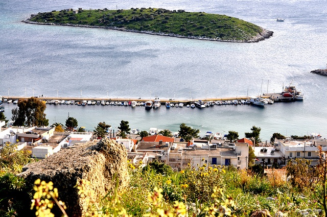 .megara greece