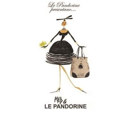 Le Pandorine ^___^