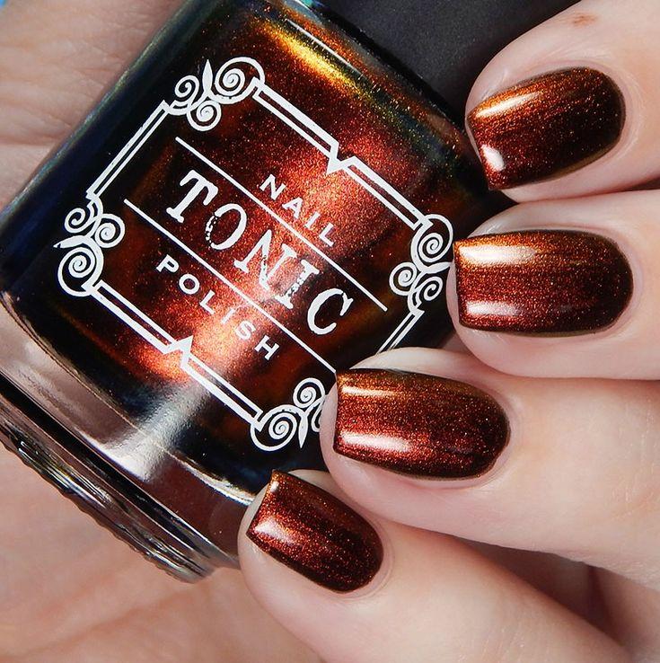 Tonic Nail Polish