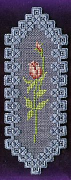 The Flower Thread Company: Hardanger Embroidery