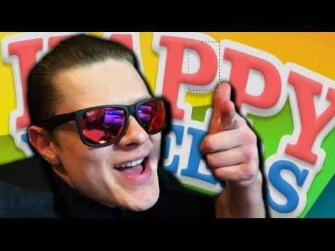 ☑ 3D- Happy БОНД! Джеймс БОНД! -__- Happy Whels.стереопара