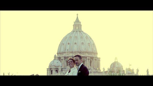 Short film made for Jaystudio  31.05.2013 - Roma - Città del Vaticano  Equipment: Canon C100 + 5D MKII Konova Slider, Manfrotto Tripod and Monopod  Director: Simone Andriollo B-camera: Eros Siesto Editing and color: Simone Andriollo