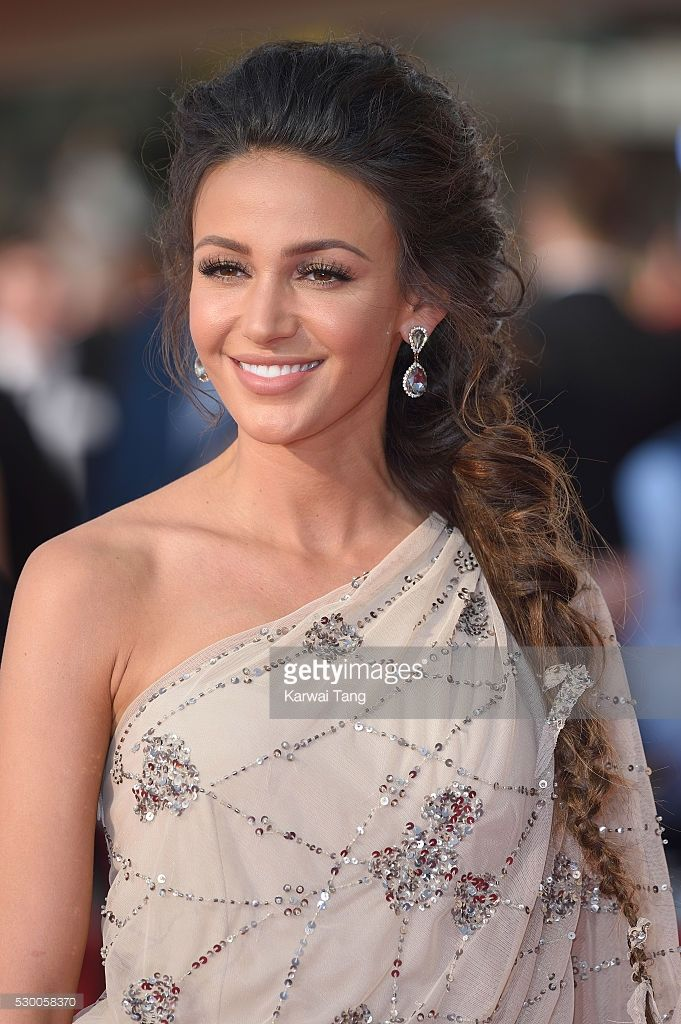 HBD Michelle Keegan June 3rd 1987: age 29