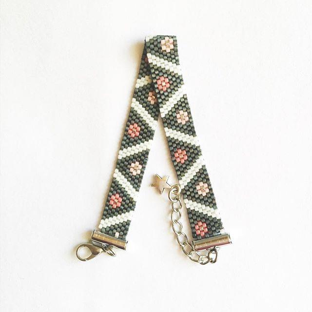 #miyuki#miyukibileklik#elyapımı#handmade#madebyme#seldadesign #bayantakı#taki#aksesuar#accessories#hediye#hediyelik#design#takıtasarım#instajewelry#jewelry#istanbul#pinterest#hobi