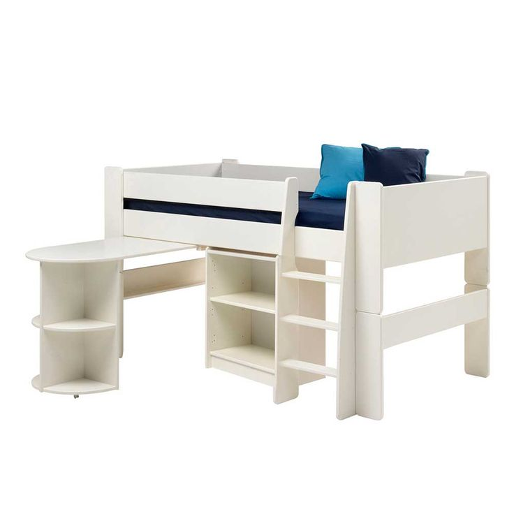 les 25 meilleures id es de la cat gorie kinderhochbett mit schreibtisch sur pinterest lit. Black Bedroom Furniture Sets. Home Design Ideas