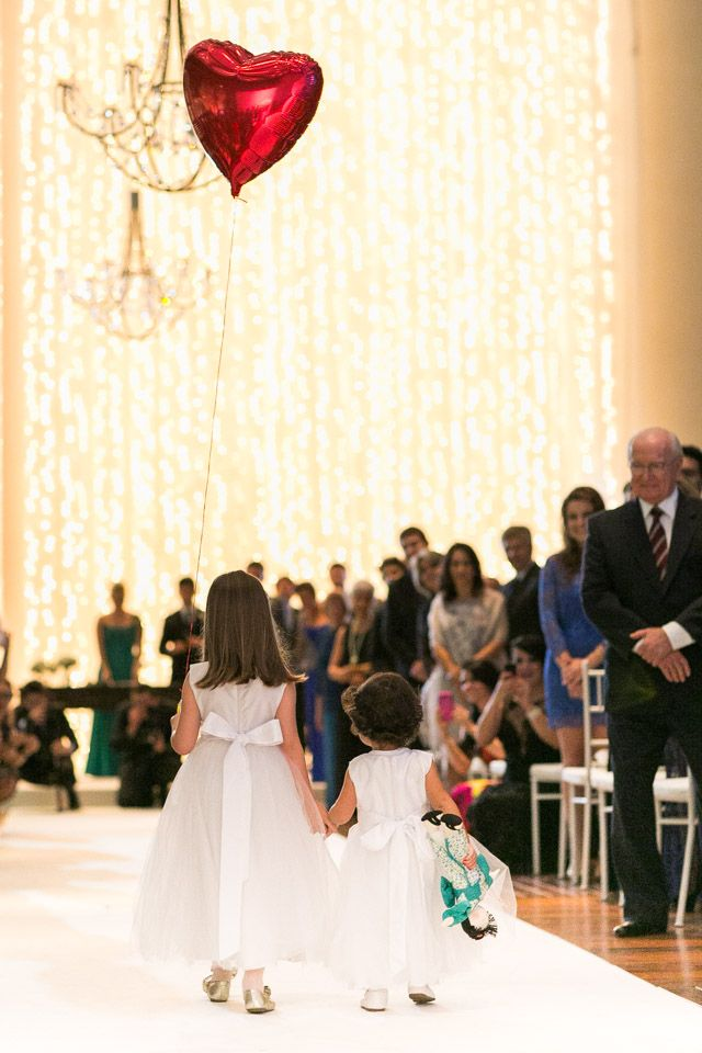 O amor está no ar... #casamentobyVintageAtelier