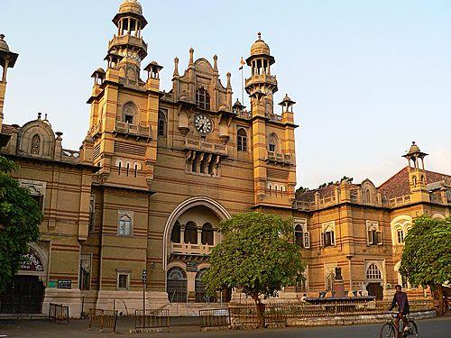 Nyay Mandir, District Court, Vadodara, India