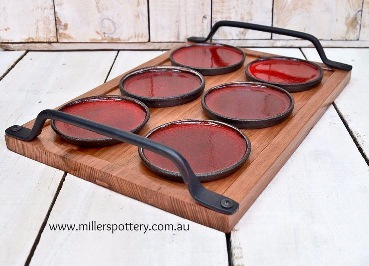 Australian handmade ceramics and Judaica - Passover Pessach Plate פסח by www.millerspottery.com