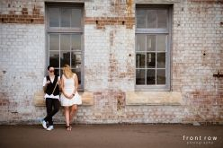 pre wedding photography #sydney | Front Row Photo