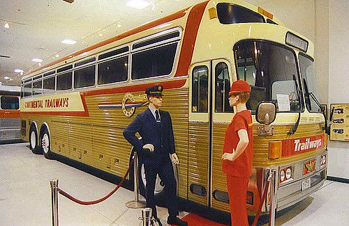 261 Best Images About Buses On Pinterest International
