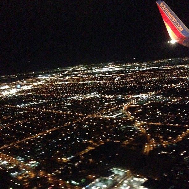 City of Las Vegas en Nevada