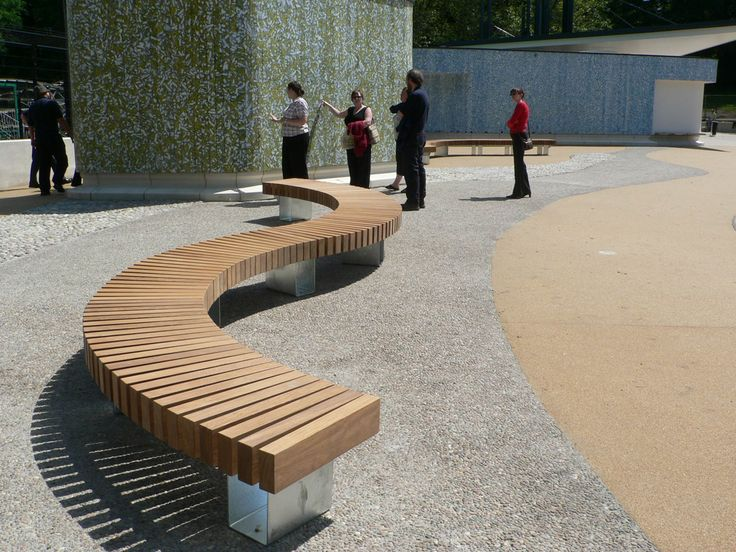 Pin Outdoor Bench on Pinterest