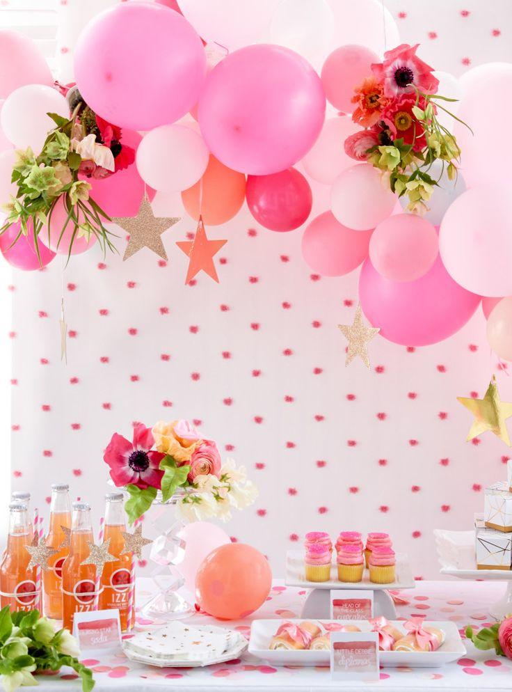 Twinkle, Glitter, Sparkle, Shine Party Ideas  @Evite #EviteParty #ETTP2015