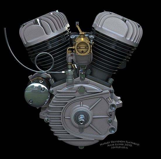 Types Of Motorcycle Engines: 562 Best Images About MOTORES On Pinterest