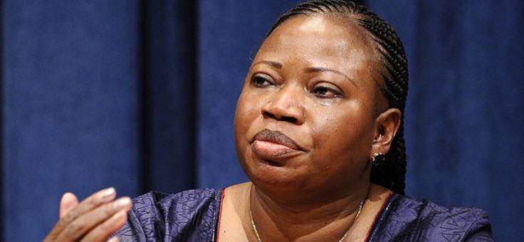 Urgent Urgent Urgent/Coup de théâtre CPI – Fatou Bensouda avoue le complot contre Gbagbo