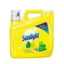 Détergent à lessive Sunlight liquide de Walmart 8,97 $