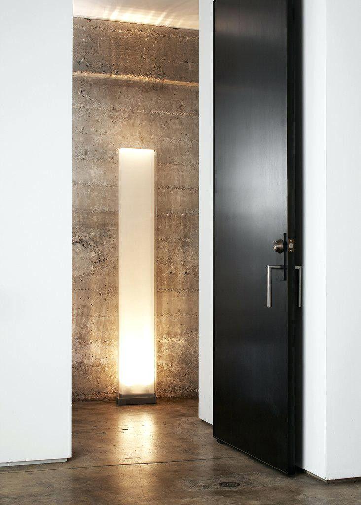 Cortina Floor Lamp By Pablo Cort 48 In 2021 Floor Lamp Cortina Floor Lamp Modern Floor Lamps