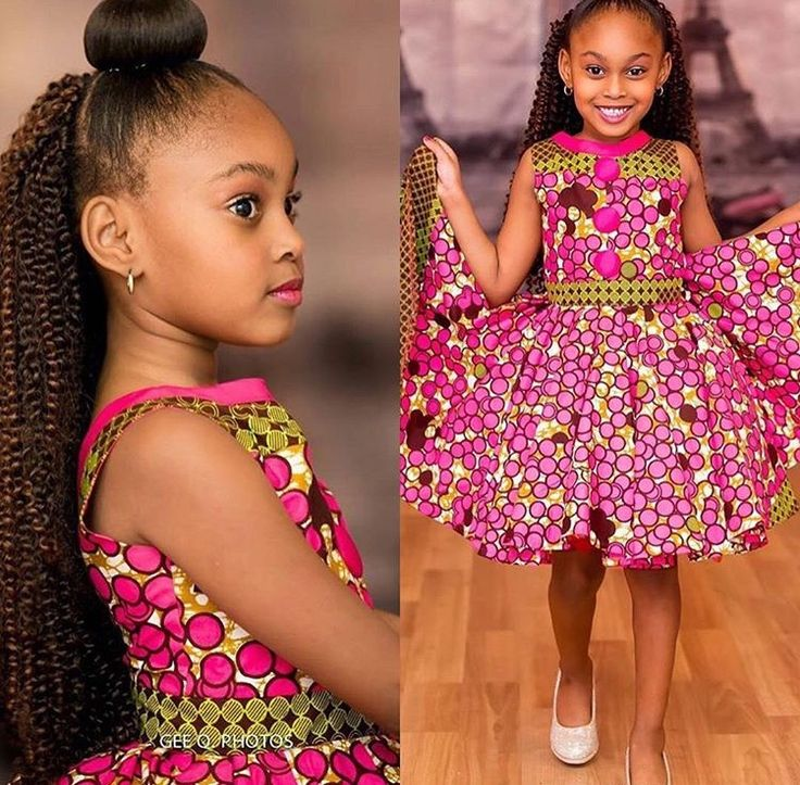 756 best African fashion for kids images on Pinterest ...