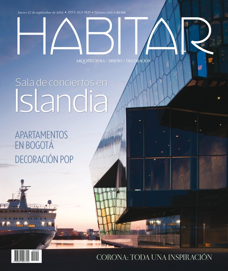 7 best ideas about arquitectura decoraci n y dise o on for Portadas de revistas de arquitectura