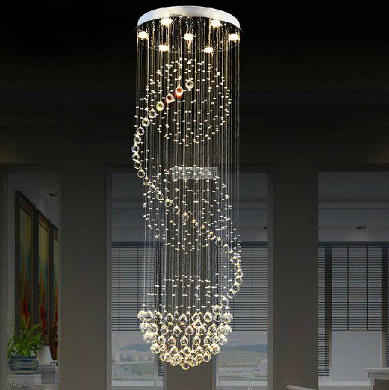 Modern Led Crystal Chandeliers Chandelier Lighting Crystal Chandelier Modern luxurious Lustres Home Lighting-in Chandeliers from Lights & Lighting on Aliexpress.com | Alibaba Group