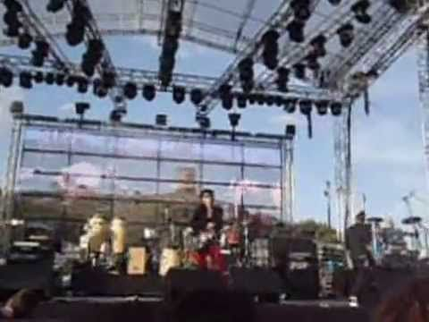 Over the Edge LIVE at MEETING DEL MARE