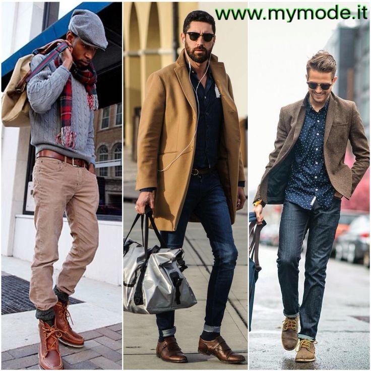 Moda uomo inverno 2016