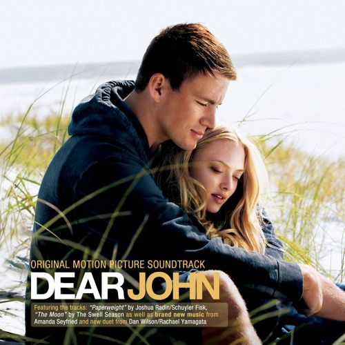 "Joshua Radin & Schuyler Fisk ""Paperweight"" From Dear John by STX ENTERTAINMENT 