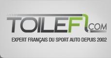 Suivez l'actualité de la Formule 1 quotidiennement avec ToileF1.com !