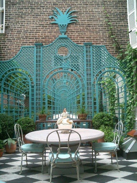 French Tuteur Trellis Woodworking Projects Amp Plans