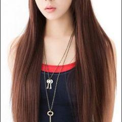 Wig panjang sepinggang warna dark brown  Fast Response : HP : 0838 4031 3388 BBM : 24D4963E  Jual wig pria | jual wig wanita | jual wig murah | jual wig import | jual wig korean | jual wig japan | jual poni clip | jual ponytail | jual asesoris | jual wig | olshop wig  www.wigskoogi.net