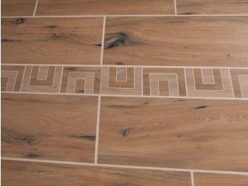 Kiwayu Oak Floor Tile