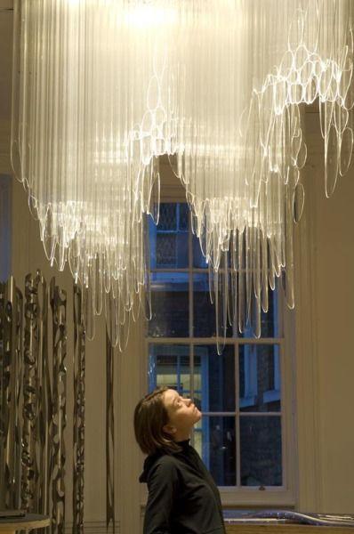 Parametric   Visit www.luxxu.net lux interior, #designinterior #moderndesign, home decor, luxury lighting, modern lighting