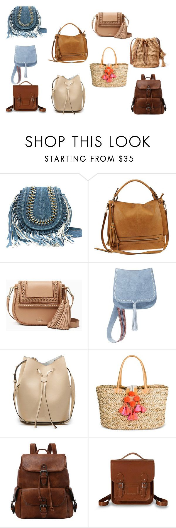 """""""natural"""" by ivanova-cawa on Polyvore featuring мода, Urban Expressions, Kate Spade, Steve Madden, Merona и The Cambridge Satchel Company"""