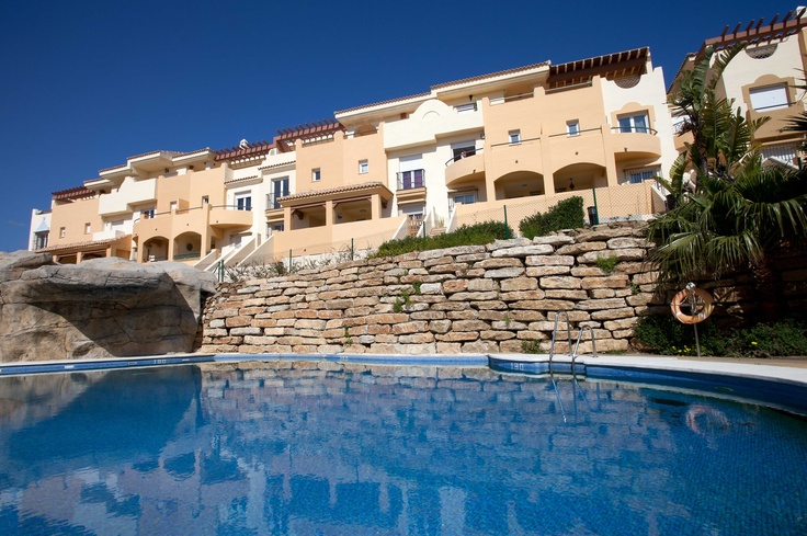 Holiday House in Tarifa for rent http://www.costadelaluzdirect.net/en/rental/id/609844-casa-zen