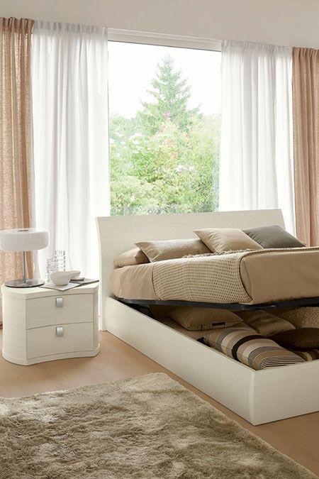 Camera da letto moderna. http://catalogoarredamento.it ...