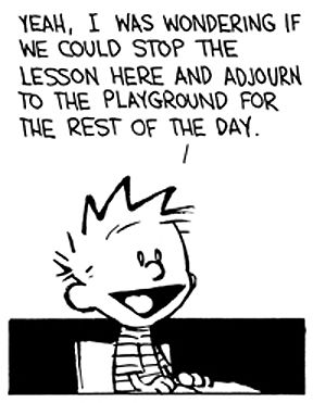 957 best Gotta Love Calvin & Hobbes images on Pinterest