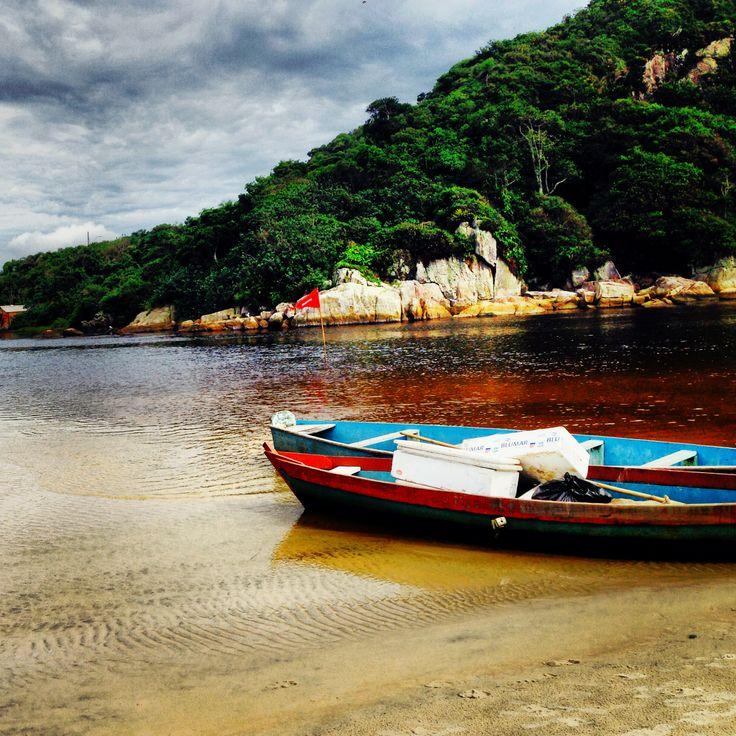 Brasil, guarda do embau beach III