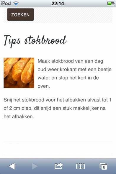 Maak De Perfecte Crème Bruléé recept | Smulweb.nl