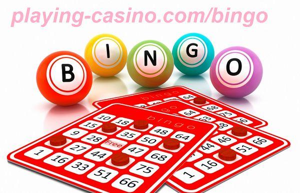 Bingo – Playing Casino