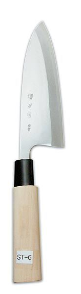 Sharpen up your knowledge of Japanese knives | The Honolulu Advertiser | Hawaii's Newspaper