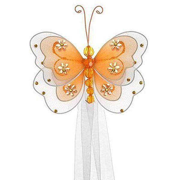 Sasha Butterfly Curtain Tieback