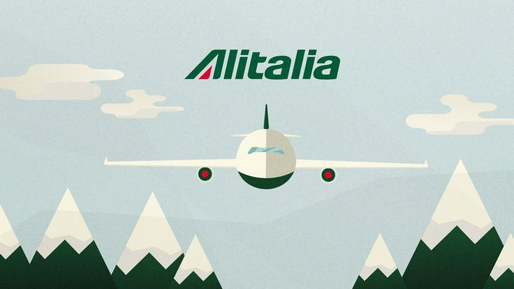 Alitalia - Excellence at the controls on Vimeo