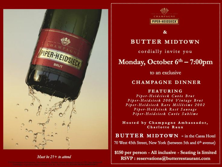 Butter Midtown  - Nice dinner