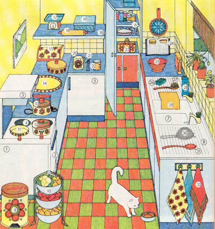 La cuisine maternelle pinterest cuisines et cuisine for Apprendre la cuisine francaise