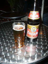 valentine beer wiki